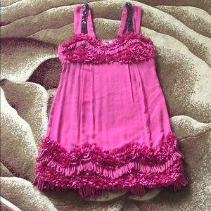 Yoana Baraschi mini dress, size 4